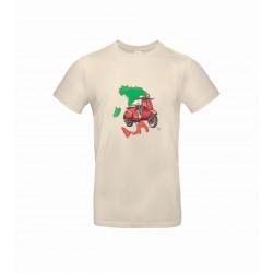 T-shirt Vespa Italie