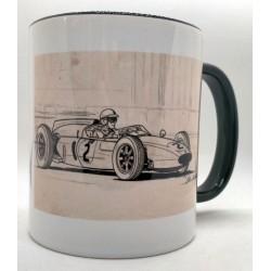 Mug Cooper Climax - Spa...